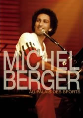 DVD Michel Berger au Palais des Sports 1983